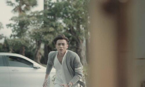 MV 'Nếu ngày ấy' Soobin Hoàng Sơn