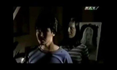 Quyền Linh, Hiền Mai hôn nhau trong cảnh hẹn hò ở 'Giao thời'