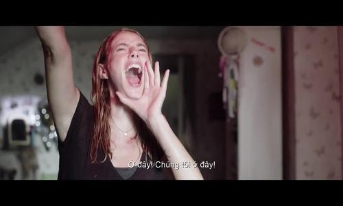 'Crawl' – phim về cá sấu tấn công người giữa siêu bão
