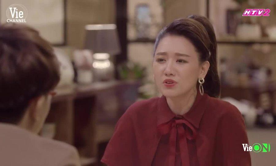 Hari Won kể chuyện sống phụ thuộc Trấn Thành
