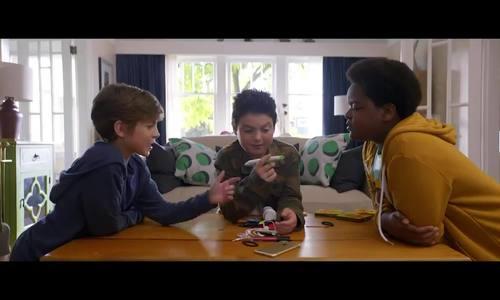 Phim hài về học sinh lớp 6 lên ngôi phòng vé Mỹ - ảnh 1