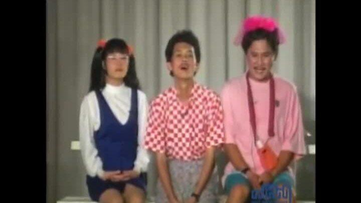 """H?ng ?ào, H?ng Van, H?u Chau, Lê V? C?u trong hài k?ch """"B?c Kim Thang"""""""