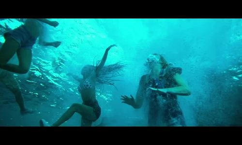 Trailer 47 Meters Down: Uncaged