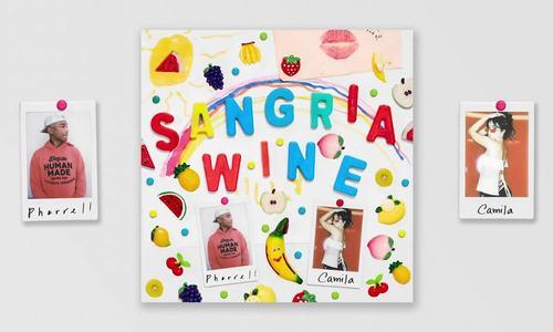 'Sangria Wine' - Camila Cabello và Pharrell