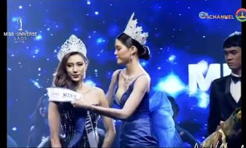Đối thủ châu Á của Hoàng Thùy tại Miss Universe - ảnh 8