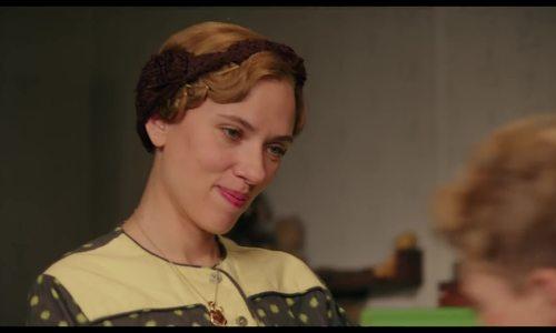 Phim của Scarlett Johansson bị chê ngớ ngẩn - ảnh 1