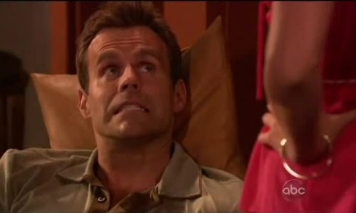 Cameron Mathison trong All My Children