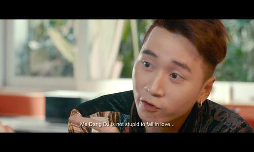 Phim Người lạ ơi khai thác chuyện tình nhiều tiếng cười - ảnh 1