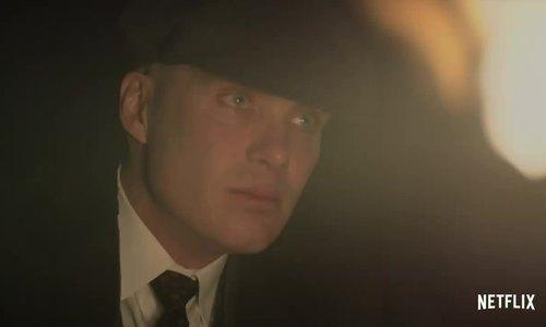 Peaky Blinders (mùa 5)