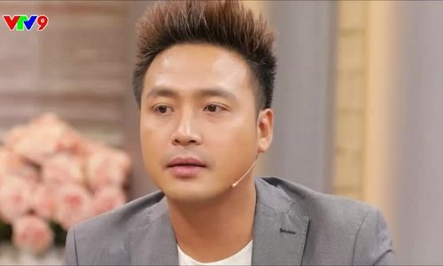 Thanh Duy có hôn nhân viên mãn với Kha Ly