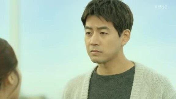Lee Sang Yoon trong 'Đường đến sân bay'