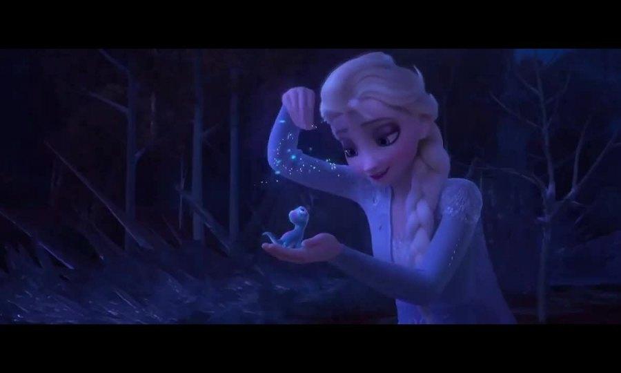 Frozen 2 (Nữ hoàng băng giá 2)
