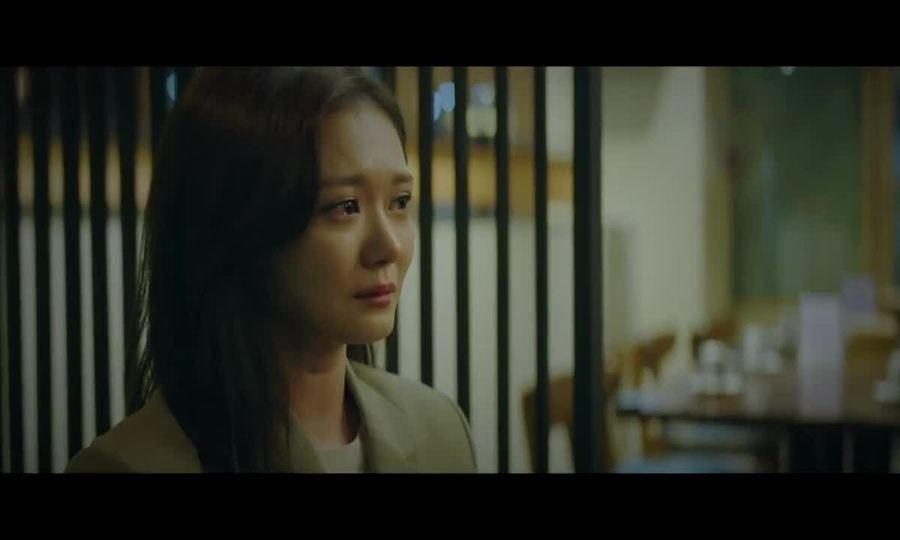 Jang Nara trong phim VIP
