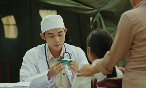 Jun Phạm làm phim vì trẻ bệnh tim - ảnh 1