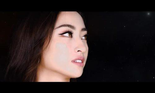 Thùy Linh tiết lộ váy thi catwalk ở Miss World - ảnh 2