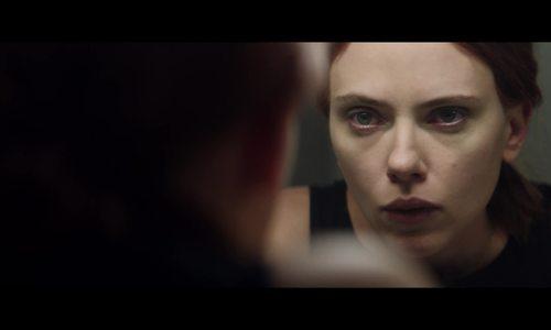 Black Widow bị truy đuổi trong phim mới - ảnh 1