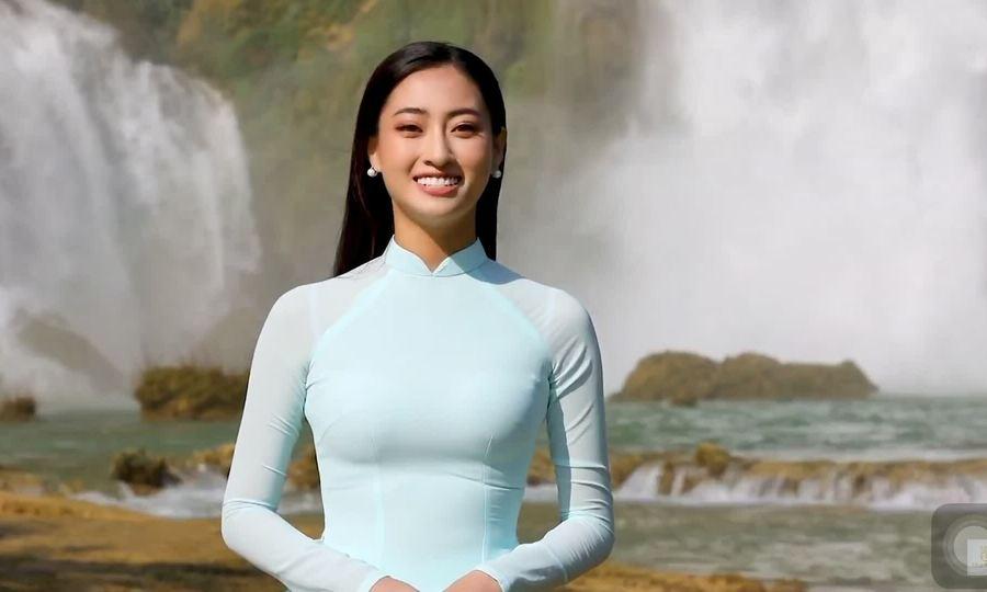 Lương Thùy Linh thi vấn đáp Head to head