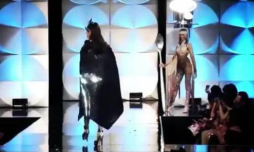 Trang phục dân tộc của thí sinh Miss Universe 2019 - ảnh 3