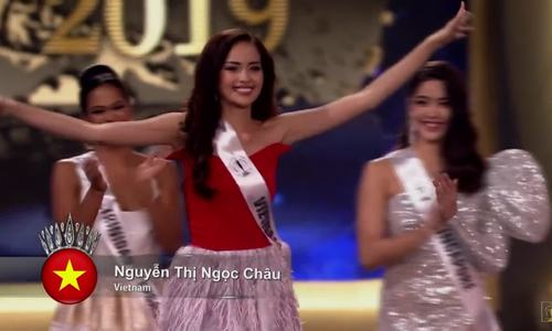Người mẫu Thái Lan đăng quang Miss Supranational 2019 - ảnh 3