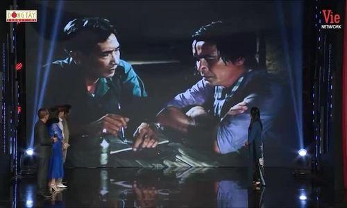 Thương Tín hội ngộ các diễn viên Biệt động Sài Gòn - ảnh 1