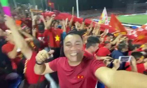 Sao hạnh phúc vì U22 Việt Nam vô địch SEA Games - ảnh 3