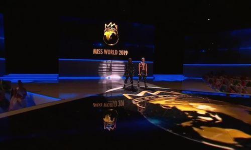 Chung kết Miss World: Lương Thùy Linh dừng chân ở Top 12 - ảnh 3