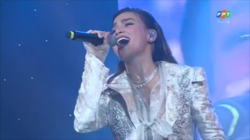 Hồ Ngọc Hà, Thu Minh cover loạt hit nhạc Việt