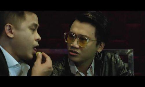 Trailer Vô gian đạo (Việt Nam)