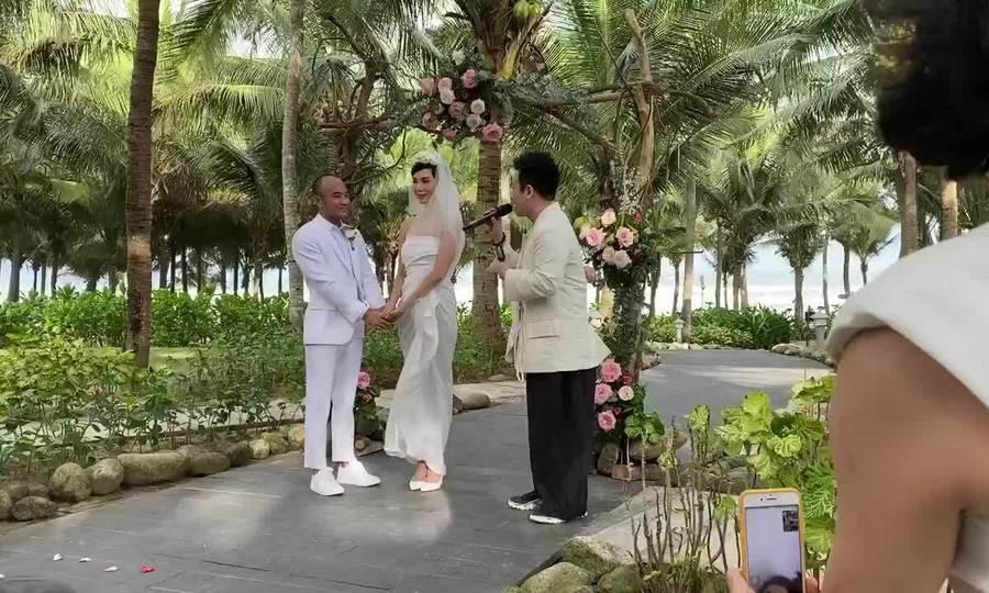 Đám cưới Xuân Lan