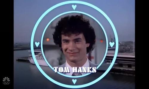 Các vai diễn của Tom Hanks