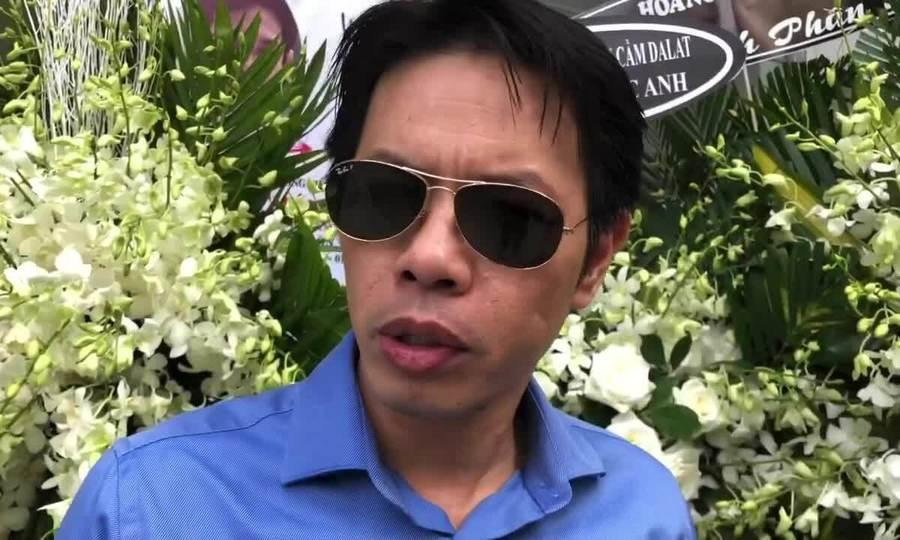 Thái Hòa kể kỷ niệm thuở bé sống gần nhà Chánh Tín