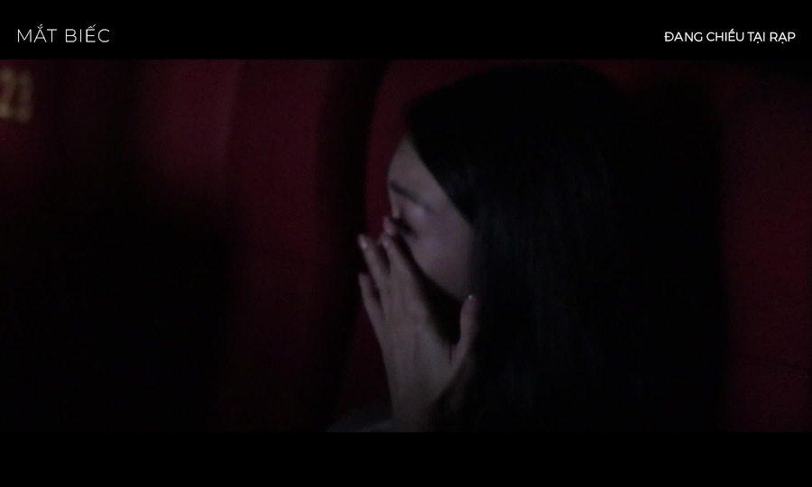 """Cảm xúc của khán giả khi xem """"Mắt biếc"""""""