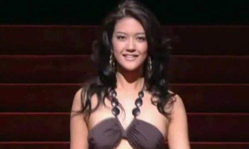 Vẻ nóng bỏng của Hoa hậu Thế giới Nhật Bản - ảnh 11
