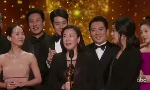 Những cột mốc ở Oscar 2020 - ảnh 1
