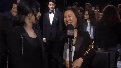 Choi Woo Sik - Đứa trẻ bị kỳ thị chủng tộc đến nam chính 'Parasite'