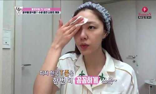 Seo Ji Hye - nữ phụ hút fan trong Hạ cánh nơi anh - ảnh 27