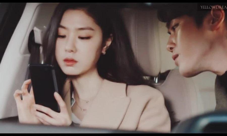 Seo Ji Hye và Kim Jung Hyun