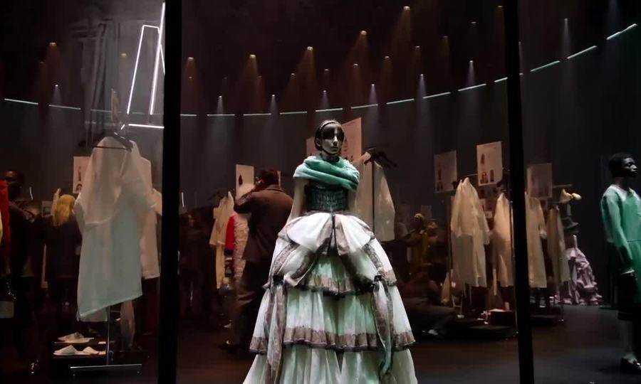 BST Gucci - Milan Fashion Week Fall 2020