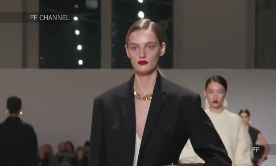 BST Jil Sander - Milan Fashion Week Fall 2020