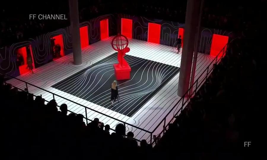 BST Prada - Milan Fashion Week Fall 2020