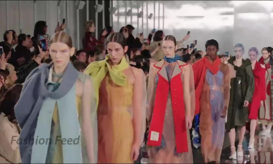 BST Maison Margiela - Paris Fashion Week Fall 2020
