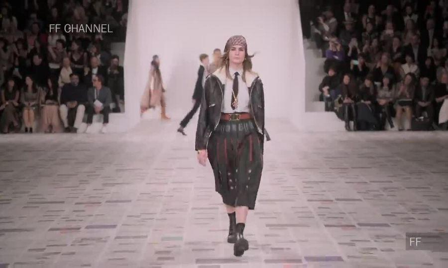 BST Dior - Thu Đông 2020