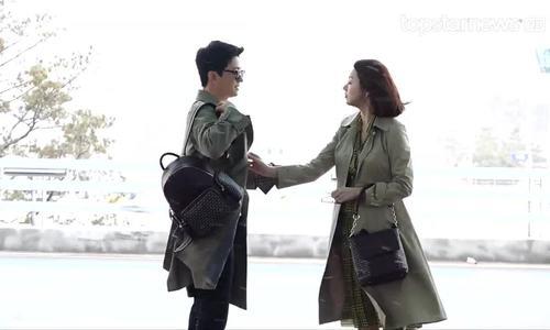 So Ji Hyun - In Kyo Jin