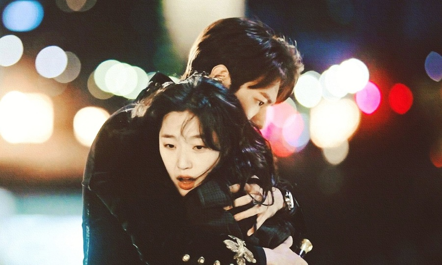 Kim Go Eun - 'nàng thơ' đi lên từ phim 18+
