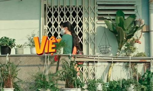 MV 'Việt Nam ơi, đánh bay Covid'