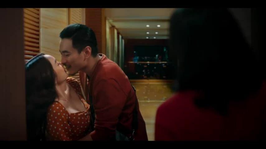 Trailer 2 'Tiệc trăng máu'