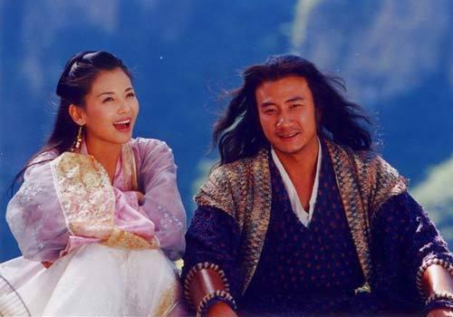 Lưu Đào trong Thiên Long bát bộ