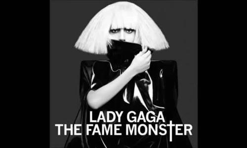'Telephone' - Lady Gaga