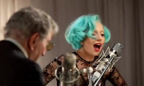 'The Lady is a Tramp' - Lady Gaga và Tony Bennett