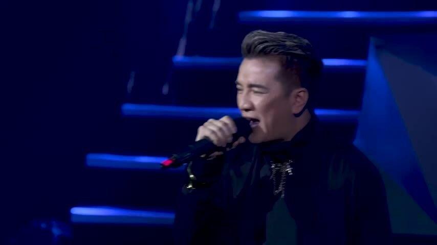 Đàm Vĩnh Hưng hát 'Thành phố buồn' (Lam Phương) năm 2018